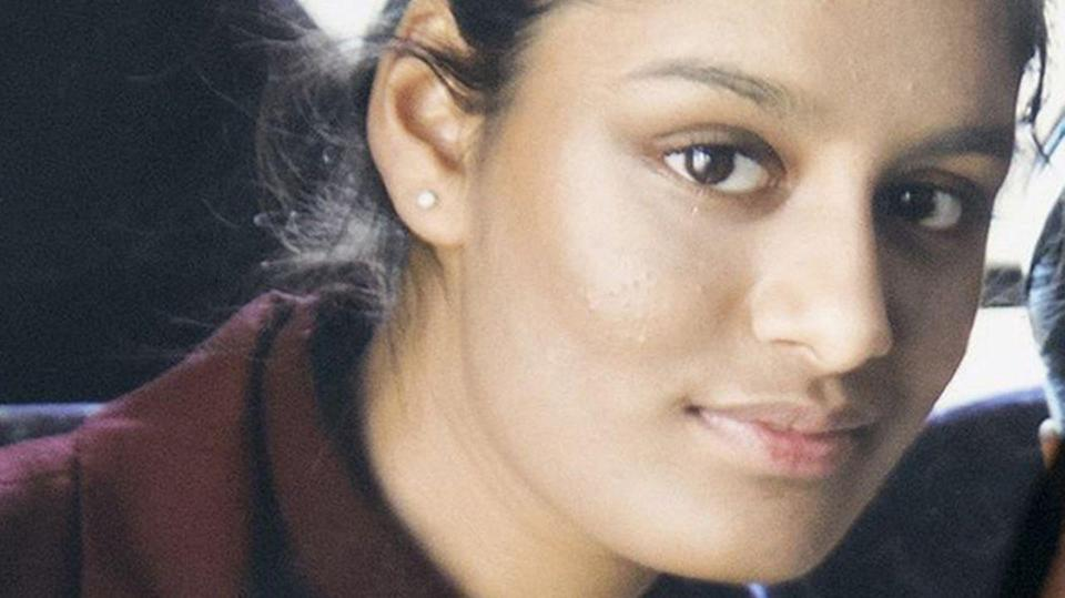 ISIS Jihadi brides like Shamima Begum aren't naive and know what they're doing, experts say
