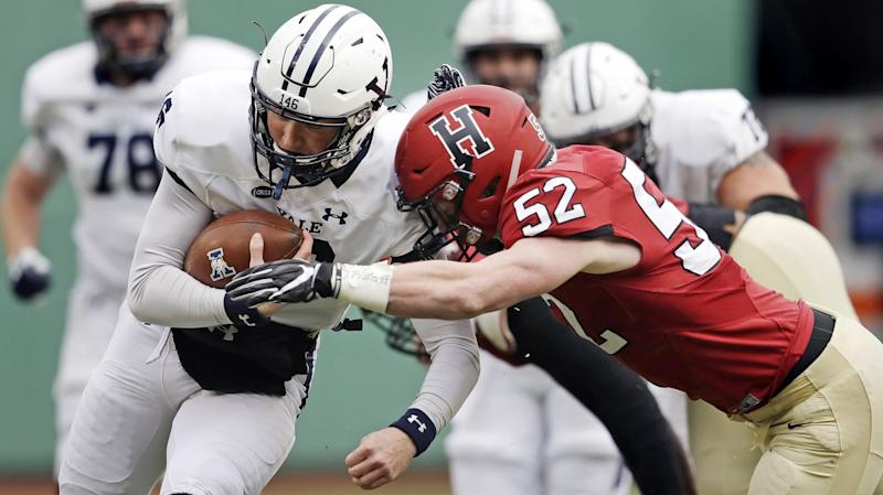 Ivy League to announce fall sports decision on July 8