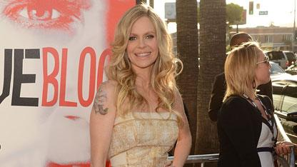 Kristin Bauer van Straten Plays Bad, Does Good