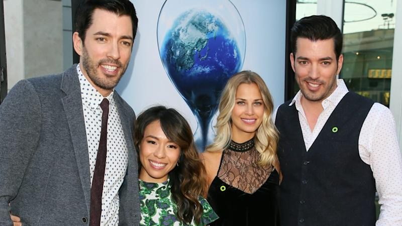 Property Brothers 39 Jonathan Scott Talks Future Plans With