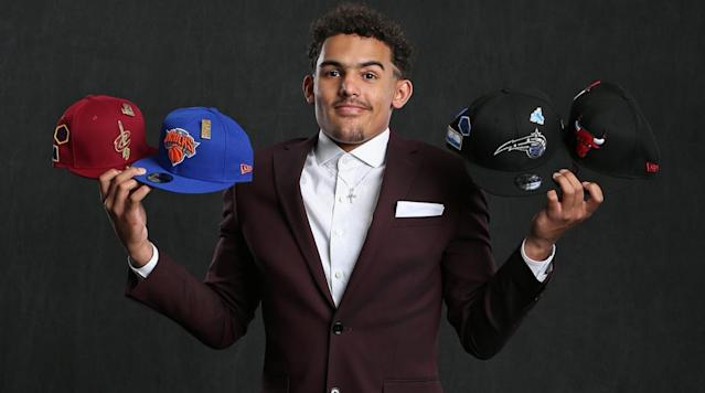 Will Trae Young pan out? Will Michael Porter Jr. fall? And who is the most overhyped player in the draft? The Crossover's Front Office asked anonymous NBA scouts to speak freely on the draft's biggest questions.