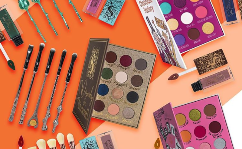 Exciting beauty news! Storybook Cosmetics is coming to Ulta. (Photo: Instagram/storybookcosmetics)