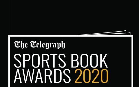 Telegraph Sports Book Awards 2020: Shortlists revealed for this year's prize