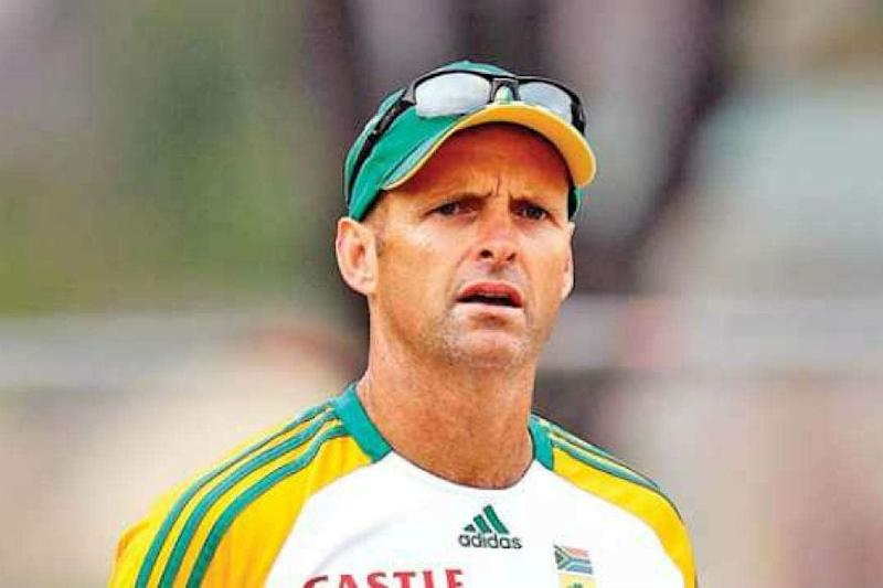 We Expect Too Much from Coaches in a Short Time: Gary Kirsten