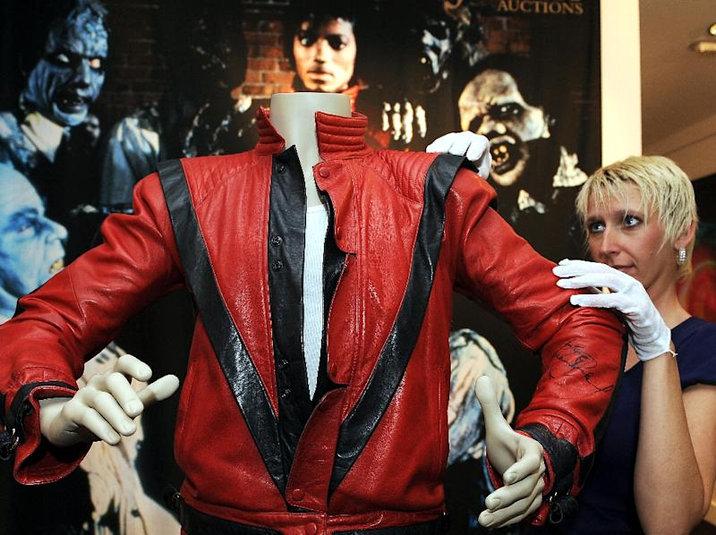 """Michael Jackson's estate says that """"Thriller"""" sold more than 105 million copies worldwide, although global data remains difficult to quantify"""