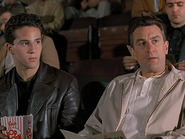 A Bronx Tale Focus Features