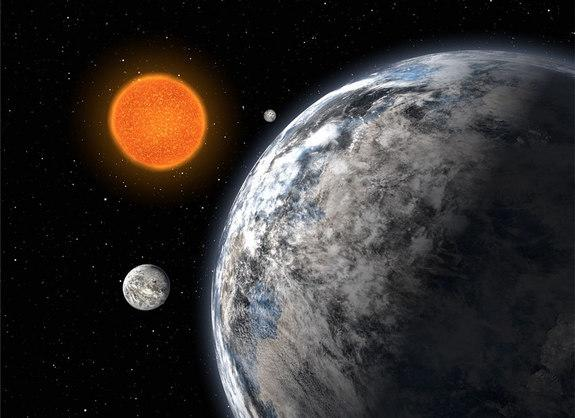 New Model Could Help I.D. Potentially Habitable Alien Planets