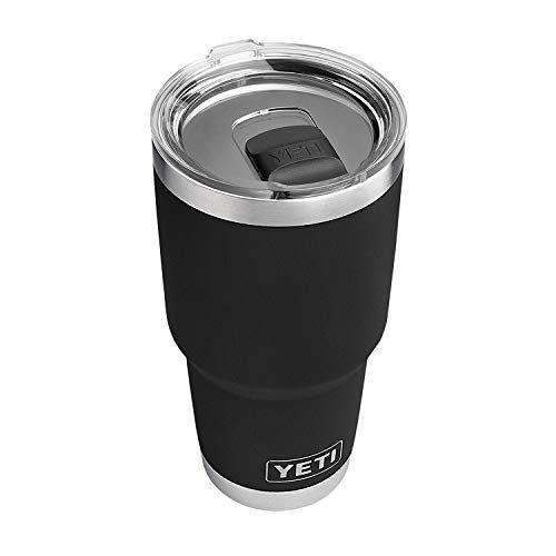 """<p><strong>YETI</strong></p><p>amazon.com</p><p><strong>$34.98</strong></p><p><a href=""""https://www.amazon.com/dp/B073WJRJZZ?tag=syn-yahoo-20&ascsubtag=%5Bartid%7C1782.g.36255685%5Bsrc%7Cyahoo-us"""" rel=""""nofollow noopener"""" target=""""_blank"""" data-ylk=""""slk:BUY NOW"""" class=""""link rapid-noclick-resp"""">BUY NOW</a></p><p>A good reusable mug is one of those gifts that will truly be used every single day.</p>"""