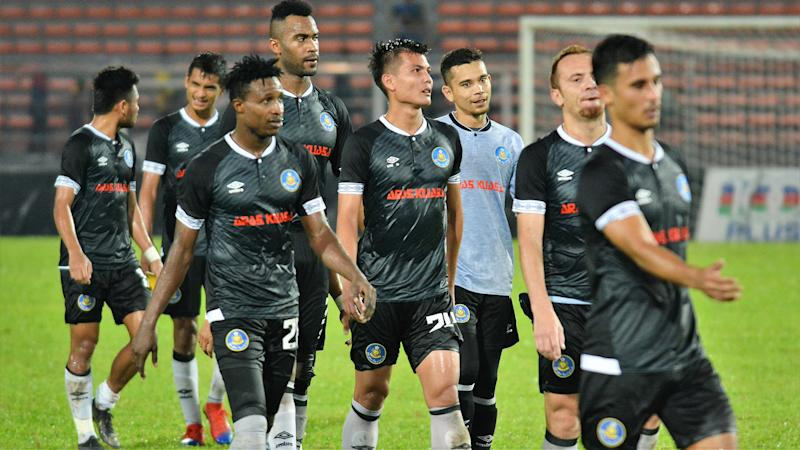 Both Dollah, players to blame for Pahang's second leg collapse