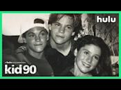 """<p>In the 1990s there was a group of famous child stars all trying to make it in Hollywood while simultaneously wanting to be teenagers. Actress Soleil Moon Frye captured it all on home tapes, and now, we get to see an intimate look at some of the biggest stars today. And yes—Mark Wahlberg and Leonardo DiCaprio are among those featured. </p><p><a class=""""link rapid-noclick-resp"""" href=""""https://go.redirectingat.com?id=74968X1596630&url=https%3A%2F%2Fwww.hulu.com%2Fmovie%2Fkid-90-f6944ad5-bd84-4093-99e8-5f1d1d44c787&sref=https%3A%2F%2Fwww.cosmopolitan.com%2Fentertainment%2Fmovies%2Fg36815205%2Fbest-documentaries-2021%2F"""" rel=""""nofollow noopener"""" target=""""_blank"""" data-ylk=""""slk:STREAM NOW"""">STREAM NOW</a></p><p><a href=""""https://www.youtube.com/watch?v=0kbgWzN0OWc"""" rel=""""nofollow noopener"""" target=""""_blank"""" data-ylk=""""slk:See the original post on Youtube"""" class=""""link rapid-noclick-resp"""">See the original post on Youtube</a></p>"""