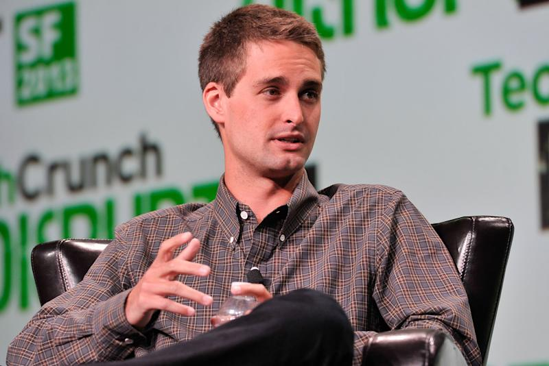 Snap's Leaked Metrics Contain Good and Bad News