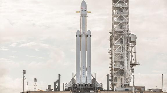 """<img alt=""""""""/><p>The government shutdown isn't just affecting federal agencies, such as NASA. It's altering the plans of private sector spaceflight companies, such as SpaceX, too.</p> <p>SpaceX, the Elon Musk-founded company, was initially planning to launch the maiden flight of its huge new Falcon Heavy rocket at the end of January. However, that timeline is looking more uncertain thanks to the government shutdown.</p> <p>The company was set to perform a test firing of the Falcon Heavy this weekend at Kennedy Space Center in Cape Canaveral, Florida, in preparation for its first flight. But due to the government shutdown, it wasn't able to.</p> <div><p>SEE ALSO: <a rel=""""nofollow"""" href=""""http://mashable.com/2018/01/07/private-spaceflight-spacex-past-promises-fulfilled/"""">2018 needs to be the year of private spaceflight companies fulfilling their past promises</a></p></div> <p>SpaceX is a private company, but it has launched government payloads, including spy satellites. Delaying its rocket development could have national security consequences, the company warned.</p> <p>""""This shutdown impacts SpaceX's Falcon Heavy demonstration, which is critical for future NSS [National Security Strategy] missions,"""" SpaceX spokesperson John Taylor said in an emailed statement.</p> <div><p></p></div>  <p>It's unclear exactly how much the shutdown will delay SpaceX's planned Falcon Heavy or Falcon 9 operations.</p> <p>If the shutdown does continue into next week, it will almost certainly affect the company's planned <a rel=""""nofollow"""" href=""""https://spaceflightnow.com/launch-schedule/"""">launch of a communications satellite</a> for Luxembourg.</p> <p>It's also possible that the shutdown could affect launches servicing the International Space Station, if it stretches on even longer.</p> <p>The shutdown """"...impacts critical missions for our customers, including important international allies scheduled to launch shortly from Cape Canaveral and Vandenberg Air Force Base, as well as upcoming miss"""
