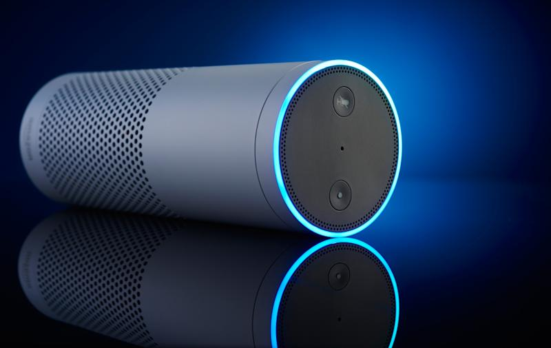 There's growing concern about how Alexa and the Echo record and retain users' conversations.