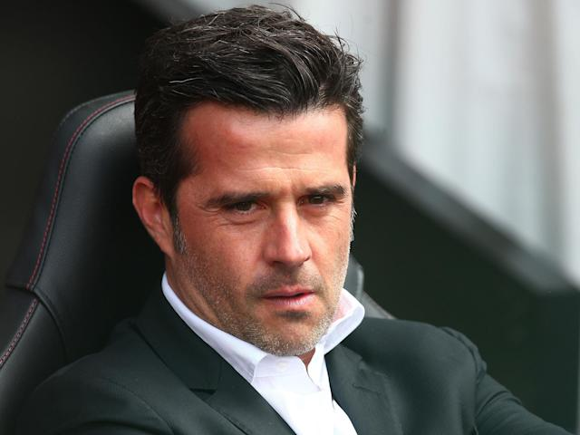 Marco Silva's impressive work has caught the eye: Getty