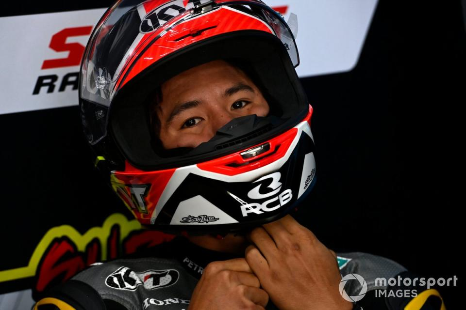"Khairul Idham Pawi, SIC Racing Team<span class=""copyright"">Gold and Goose / Motorsport Images</span>"