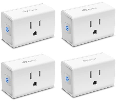 Amazon shoppers are obsessed with TP-Link's Kasa smart plugs — get them for just $6.07 each!