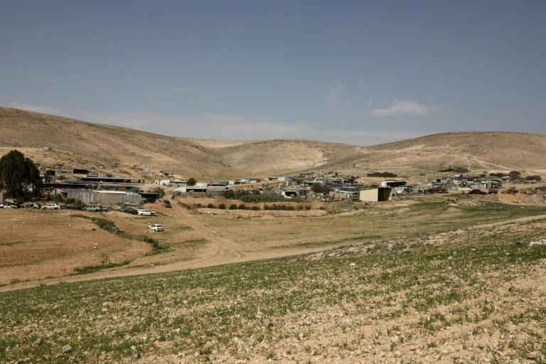 "The vaccination rate in ""illegal"" Bedouin villages like Tel Arad is only around two percent"