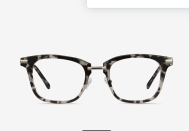 """<p><strong>EyeBuyDirect</strong></p><p>eyebuydirect.com</p><p><strong>$55.00</strong></p><p><a href=""""https://go.redirectingat.com?id=74968X1596630&url=https%3A%2F%2Fwww.eyebuydirect.com%2Feyeglasses%2Fframes%2Fcandela-blue-floral-l-19717%3Fpackage%3D1&sref=https%3A%2F%2Fwww.seventeen.com%2Flife%2Ffriends-family%2Fg30140775%2Fgifts-for-mom-from-daughter%2F"""" rel=""""nofollow noopener"""" target=""""_blank"""" data-ylk=""""slk:Shop Now"""" class=""""link rapid-noclick-resp"""">Shop Now</a></p><p>Mom spends more time on her phone than you do. Blue-light specs will protect her eyes and prevent strain. </p>"""