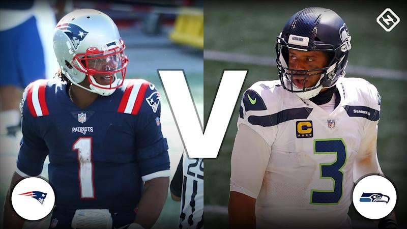 Patriots vs. Seahawks odds, prediction, betting trends for NFL's 'Sunday Night Football' game