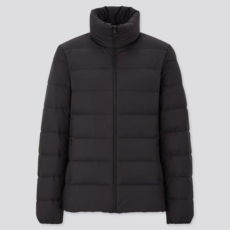 "<br><br><strong>Uniqlo</strong> Women Ultra Light Down Jacket, $, available at <a href=""https://www.uniqlo.com/uk/en/product/women-ultra-light-down-jacket-429453.html?dwvar_429453_color=COL09&dwvar_429453_size=SMA001"" rel=""nofollow noopener"" target=""_blank"" data-ylk=""slk:Uniqlo"" class=""link rapid-noclick-resp"">Uniqlo</a>"