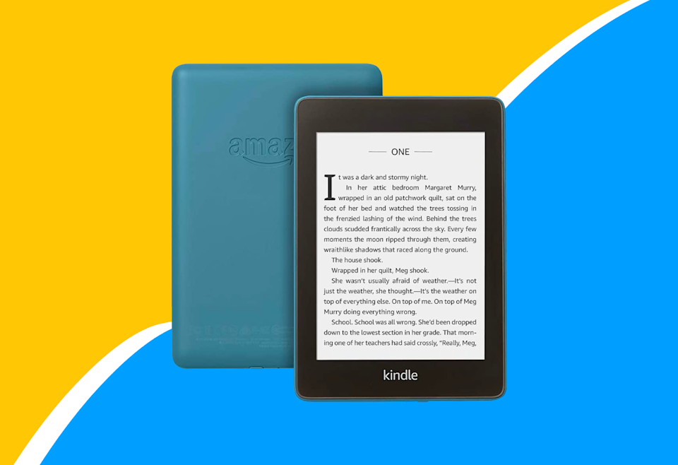Save big on our favorite Kindle right now at Amazon.