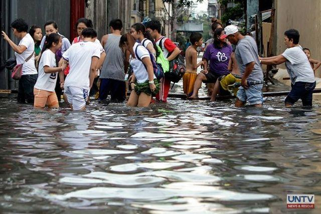 Keep protected from 'WILD' diseases this rainy season – DOH