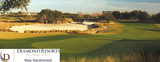 Diamond Resorts -- Vacations for Life -- Mystic Dunes Resort & Golf Club Combines Fitness and Fun