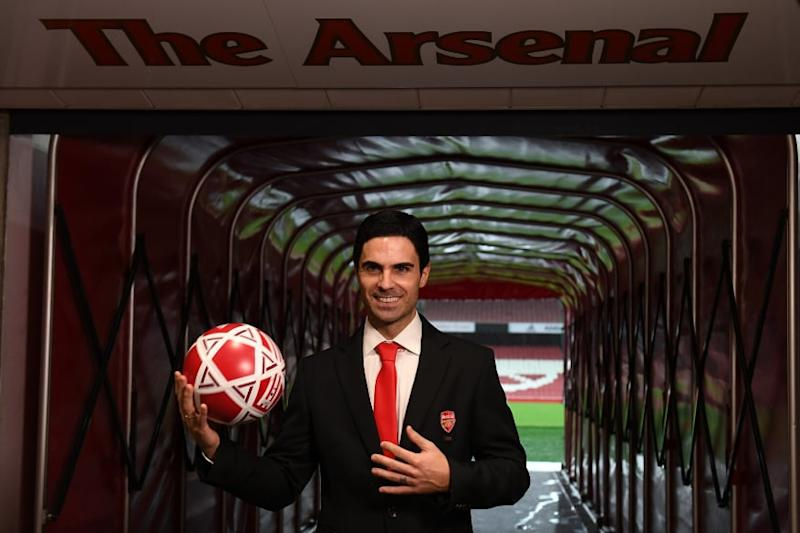 Arsenal Should Learn from Liverpool Rebuild: Mikel Arteta Calls for Change