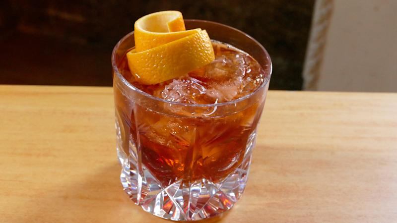 3 Bittersweet Drinks to Make with Amaro di Angostura