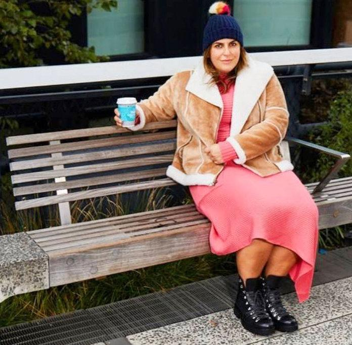 a97e1c47d4 How Plus-Size Fashion Blogger Katie Sturino Styles the Biggest ...