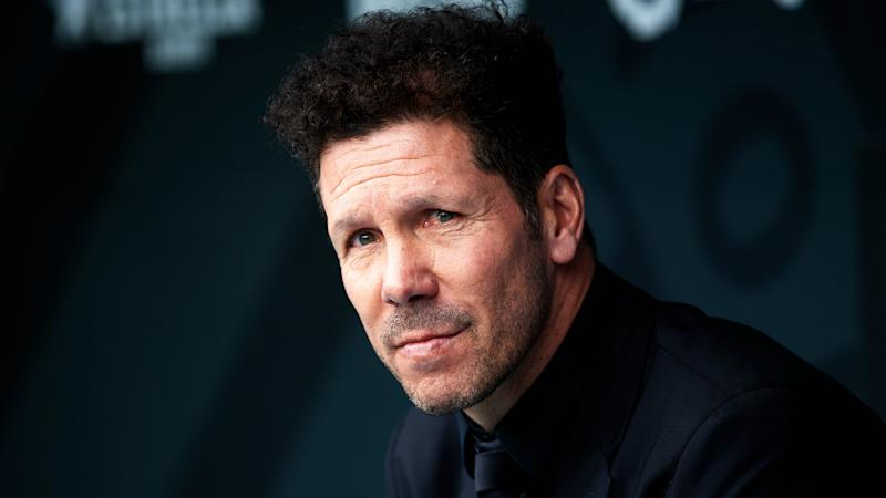 'We achieved a great result' - Simeone revels in Atletico Madrid victory as Champions League hopes are boosted