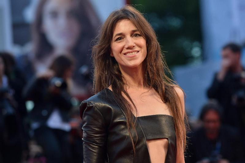 Independence Day 2 To Be Charlotte Gainsbourg S First Us Blockbuster