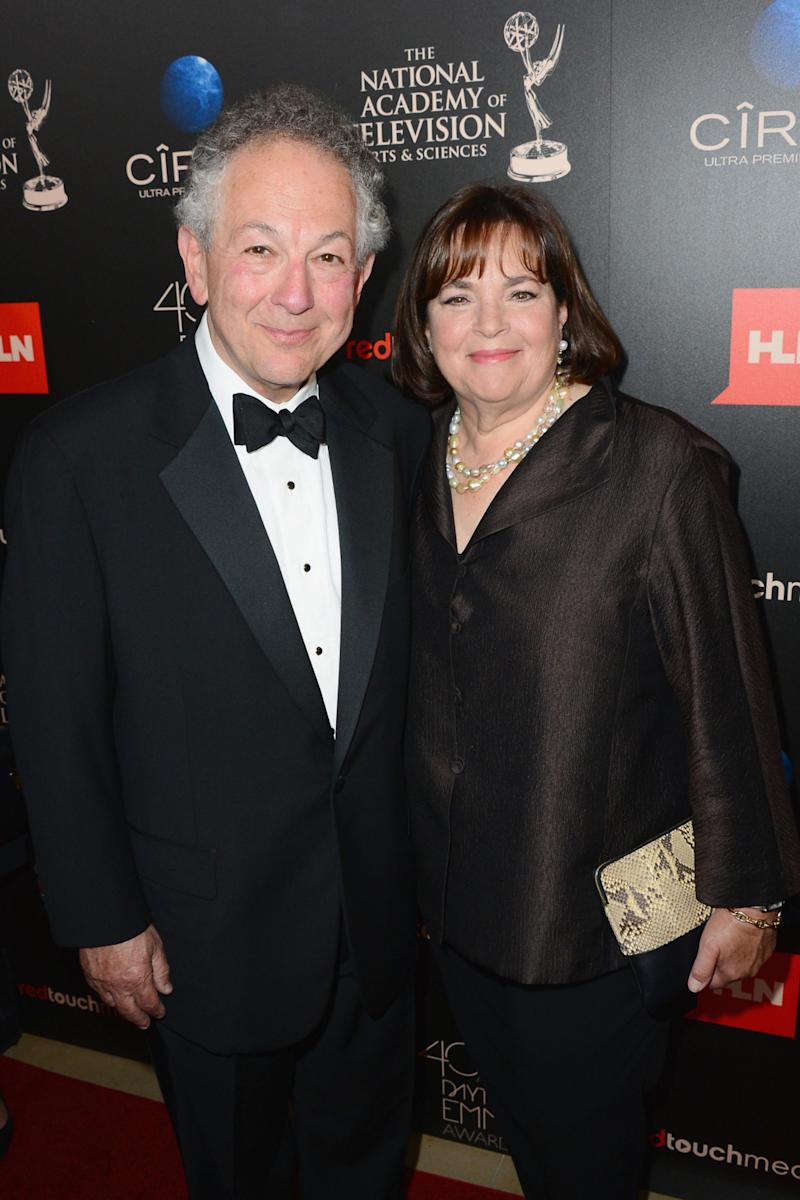 Ina Garten Shares Why She Didn't Have Children