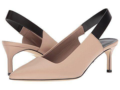 "Get them at <a href=""https://www.zappos.com/p/via-spiga-blake-sand-black-strap-leather/product/9039673/color/747135"" target=""_blank"">Zappos</a> for $295."