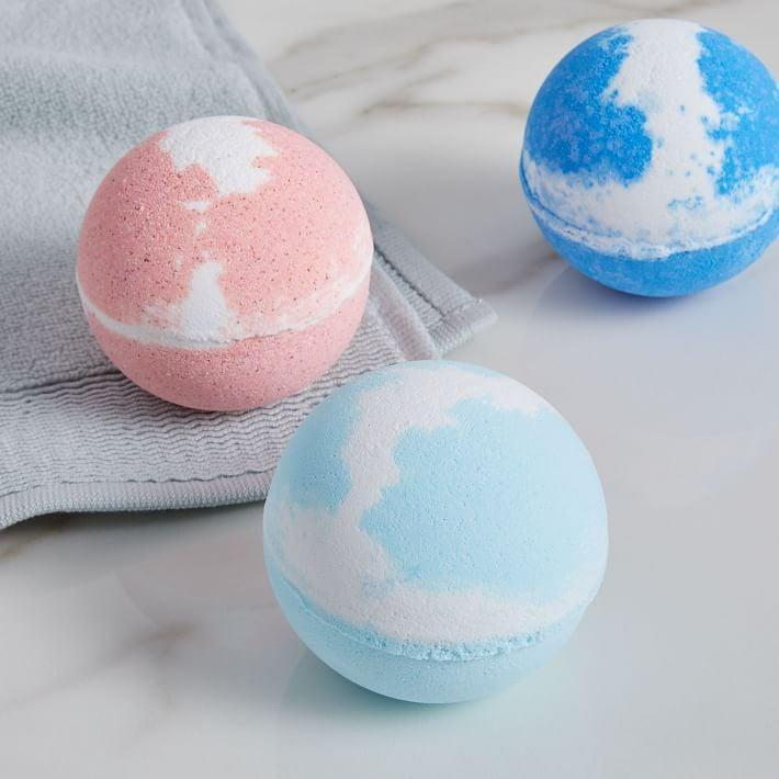 <p>These <span>Water Street Musee Bath Bombs</span> ($10, originally $12) make baths something to look forward to.</p>