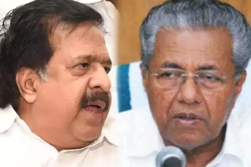 Chennithala Says Critical Flaws in Kerala Govt's Covid-19 Response Strategy, CM Dismisses Charge