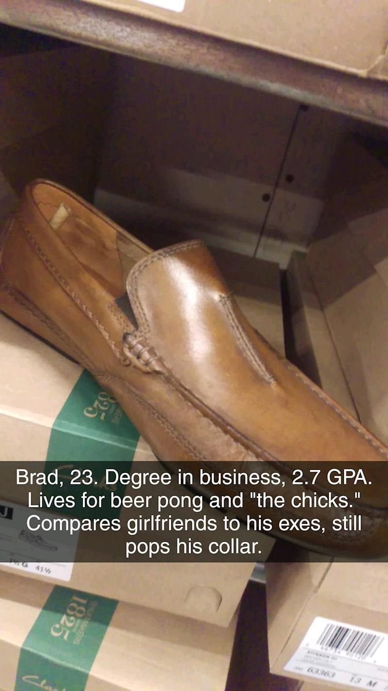 College Bros Shoes