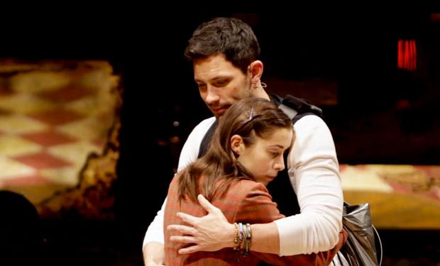 'Once' Leads Nominees for 2012 Tony Awards