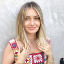 """Channel your inner California girl with some sunny highlights and a touch of <a href=""""https://www.glamour.com/gallery/best-hair-texture-sprays?mbid=synd_yahoo_rss"""" rel=""""nofollow noopener"""" target=""""_blank"""" data-ylk=""""slk:salt spray."""" class=""""link rapid-noclick-resp"""">salt spray.</a>"""