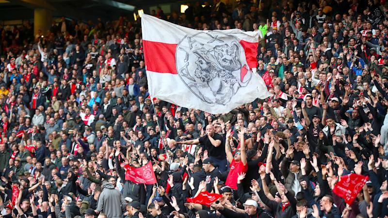 Ajax fined almost £50,000 over crowd trouble in game with Getafe