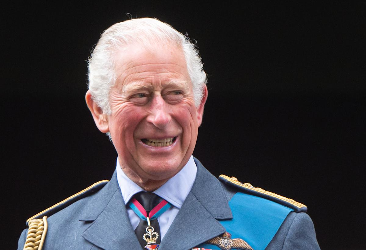 Prince Charles signs deal with Amazon Prime Video