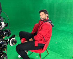 'Factually incorrect': Yuvraj Singh dismisses rumours of him starring in web series