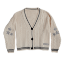 "<p><span>The ""Cardigan""</span> ($49) from Taylor's album <strong>Folklore </strong>can be theirs to keep! </p>"