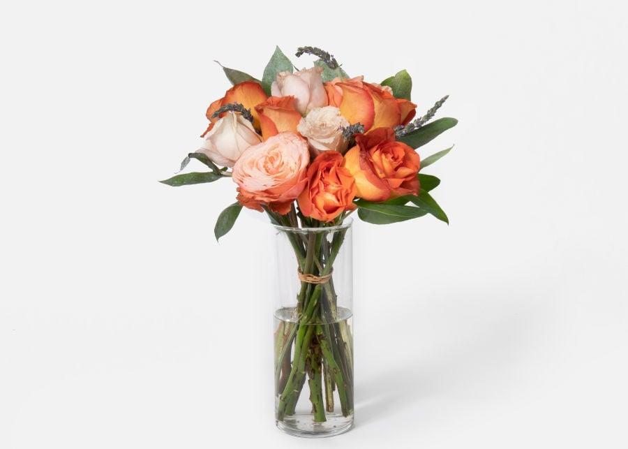 <p>This <span>UrbanStems The Macchiato</span> ($55) bouquet is a beautiful, affordable gift.</p>