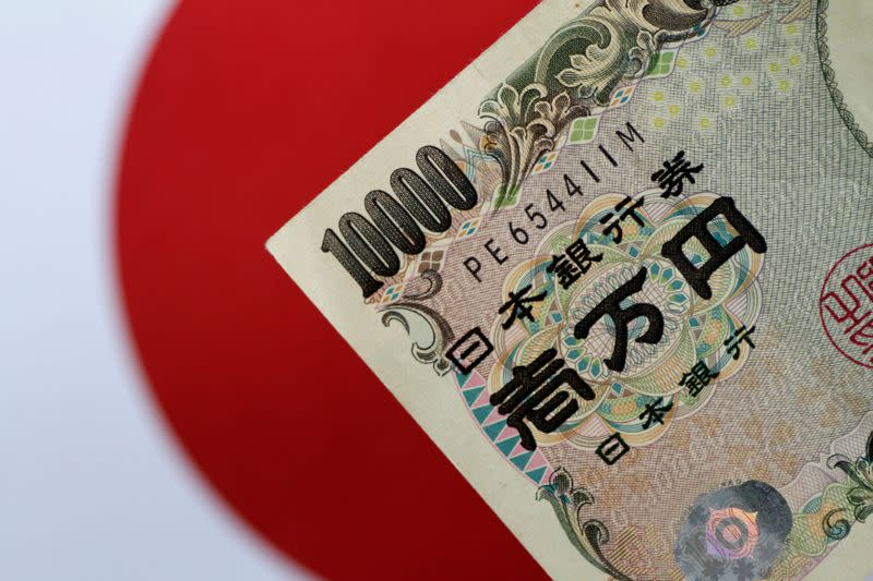 Japan plans to trim inflation-linked bond issuance on softer price outlook - sources
