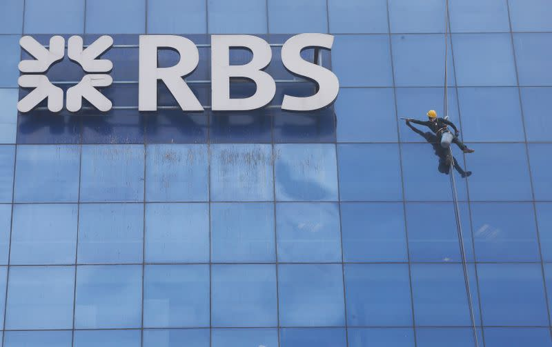UK taxpayers forecast to make £32.1 billion loss on RBS privatisation