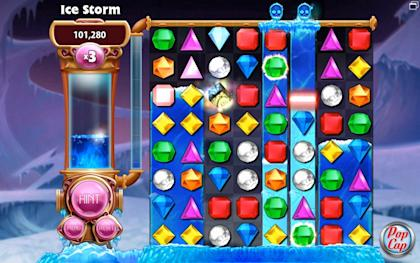 bejeweled 3 from popcap