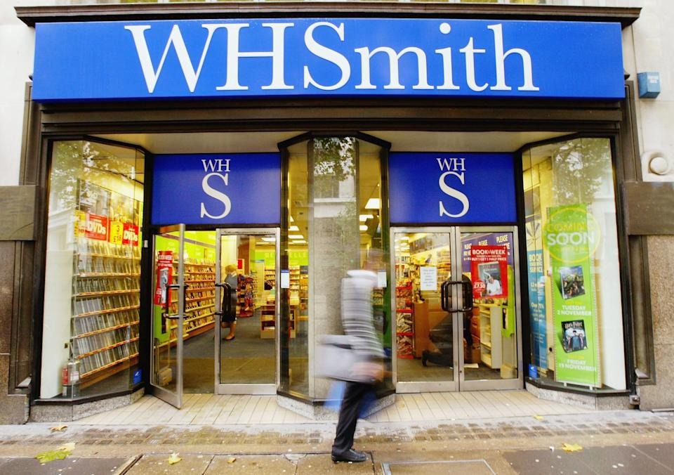 """<p>""""Low pay"""", poor staff discount and a lack of attention paid to """"providing good customer service"""" were some of the negative aspects associated with working at WH Smith.<br> However, a WH Smith spokesperson notes its positive staff retention, which has seen 10% of employees stay with the company for over 20 years.<br> They said: """"Throughout our 225 year history WHSmith has been a proud employer. We value all of our 14,000 employees and work hard to foster an honest and open environment for them. They regularly tell us how much they enjoy working with us and c.25% have been part of the team for over ten years; with c.10% staying with us for over twenty years.<br> """"Our people deserve the best and we're committed to various on-going training programmes to help them learn and develop, including the mental health first aid course which we launched this year across both our stores and head offices.""""<br> (Graeme Robertson/Getty Images) </p>"""