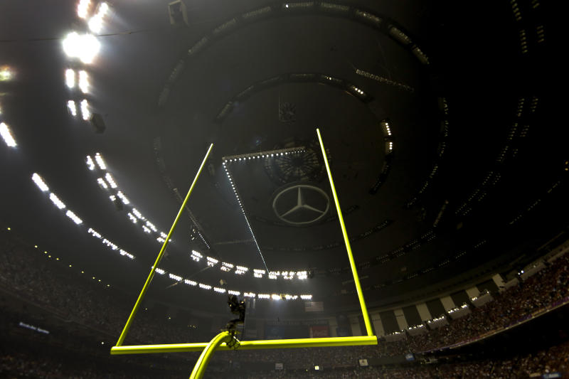 Cold-weather Super Bowl has new element, power