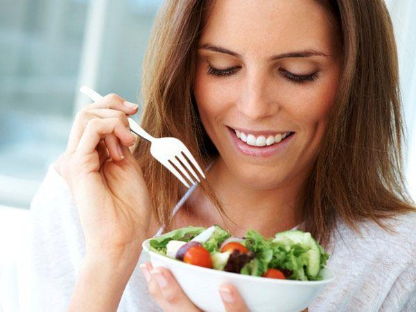 8 Tips to Eat What You Need, Not What You Want